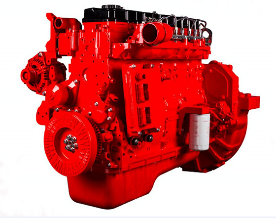 """Cummins ISDe Engine """"The Most Reliable Medium-sized Engine in 2017"""""""